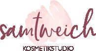 Logo Kosmetik Samtweich